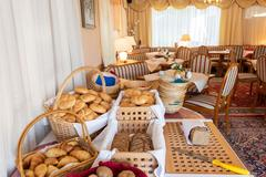 Strandhotel Schabus in Velden - genussvoll frühstücken direkt am See